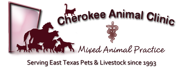 Cherokee Animal Clinic
